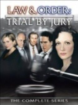 Law & Order: Trial by Jury cast, synopsis, trailer and photos.