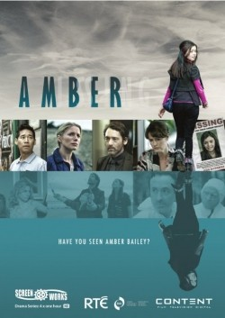 TV series Amber poster