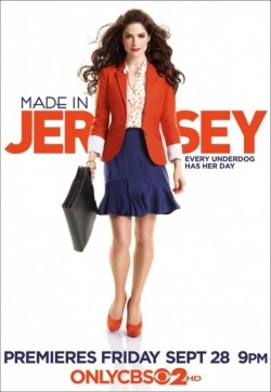 Made in Jersey cast, synopsis, trailer and photos.