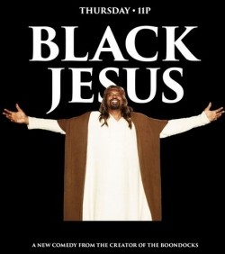 Black Jesus cast, synopsis, trailer and photos.