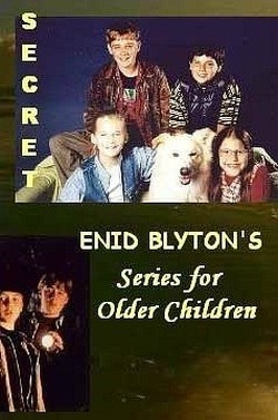 The Enid Blyton Secret Series cast, synopsis, trailer and photos.