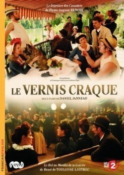 Le vernis craque cast, synopsis, trailer and photos.