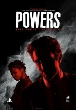 Powers cast, synopsis, trailer and photos.