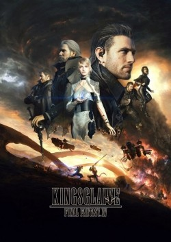 Best animated film Kingsglaive: Final Fantasy XV images, cast and synopsis.