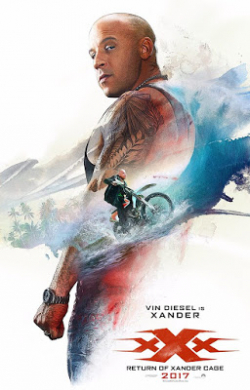 Best movie xXx: Return of Xander Cage images, cast and synopsis.