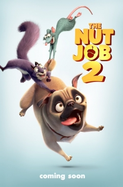 Best animated film The Nut Job 2: Nutty by Nature images, cast and synopsis.