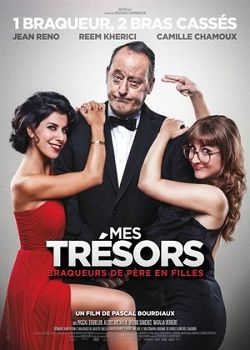 Best movie Mes trésors images, cast and synopsis.