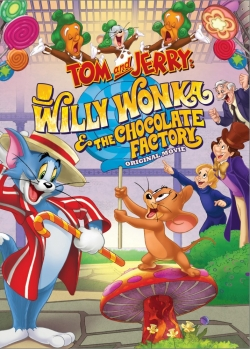 Best animated film Tom and Jerry: Willy Wonka and the Chocolate Factory images, cast and synopsis.