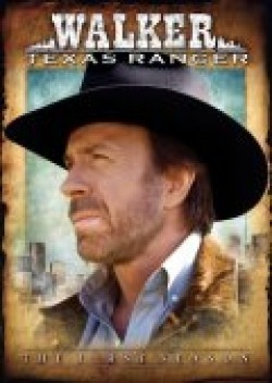 Walker, Texas Ranger cast, synopsis, trailer and photos.
