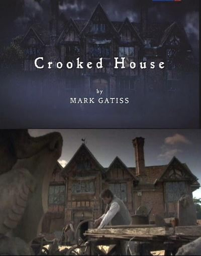 Crooked House is similar to Sirens.