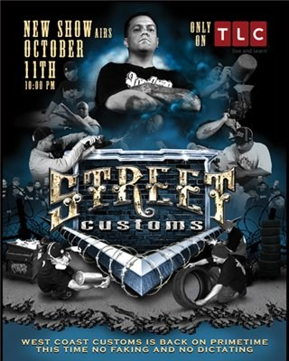 Street Customs cast, synopsis, trailer and photos.