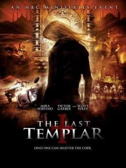 The Last Templar is similar to Maskeli balo.