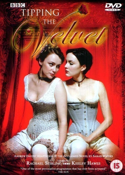 Tipping the Velvet is similar to Torchwood.