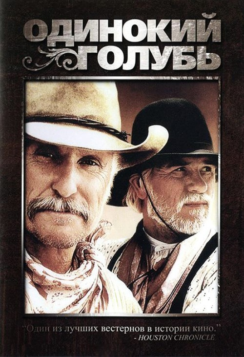 Lonesome Dove is similar to Dharma & Greg.