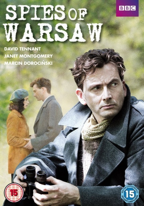 Spies of Warsaw is similar to The Cape.