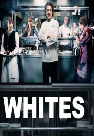 Whites is similar to Sword Art Online.