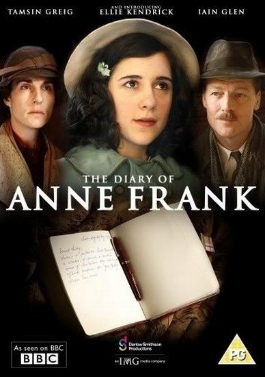 The Diary of Anne Frank is similar to Ricos y famosos.